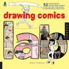 Drawing Comics Lab ebook by Robyn Chapman