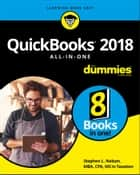 QuickBooks 2018 All-in-One For Dummies ebook by Stephen L. Nelson