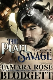 The Pearl Savage (#1) ebook by Tamara Rose Blodgett