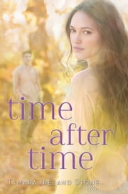 Time After Time ebook by Tamara Ireland Stone