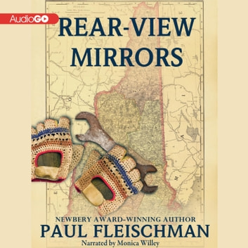 Rear-View Mirrors audiobook by Paul Fleischman