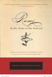 Rumi - In the Arms of the Beloved ebook by Jonathan Star