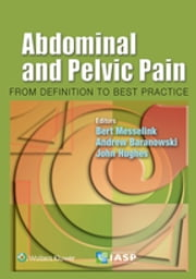 Abdominal and Pelvic Pain - From Definition to Best Practice ebook by Bert Messelink,Andrew Baranowski,John Hughes