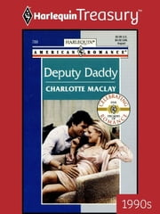 Deputy Daddy ebook by Charlotte Maclay