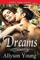 Dreams ebook by Allyson Young