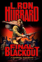 Final Blackout ebook by L. Ron Hubbard