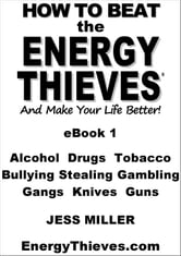How to Beat the Energy Thieves and Make Your Life Better: eBook1 ebook by Jess Miller