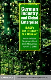 German Industry and Global Enterprise ebook by Abelshauser, Werner