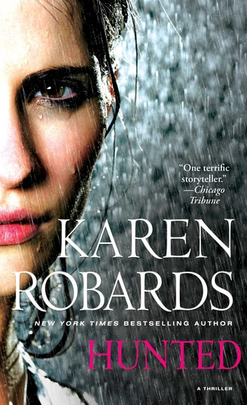 Hunted ebook by Karen Robards