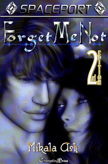 2nd Edition Forget Me Not ebook by Mikala Ash