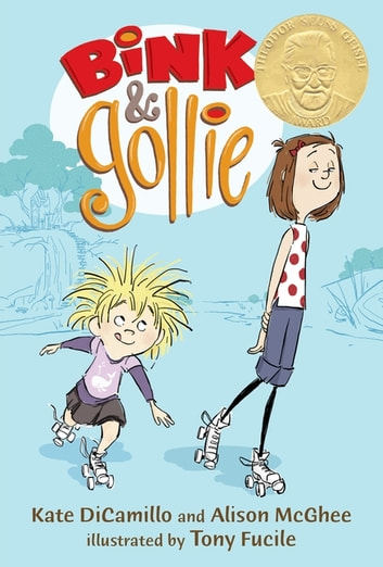 Bink and Gollie ebook by Kate DiCamillo,Alison McGhee