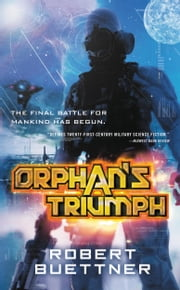 Orphan's Triumph ebook by Robert Buettner