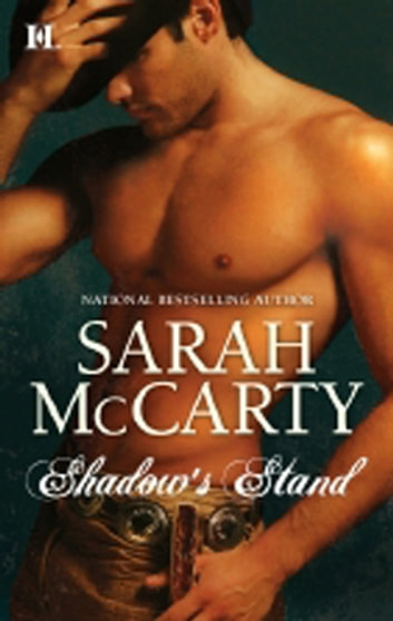 Shadow's Stand ebook by Sarah McCarty