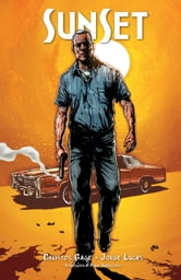 Sunset HC ebook by Christopher Gage, Jorge Lucas, Felix Serrano