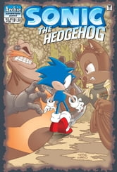 "Sonic the Hedgehog #43 ebook by Ken Penders,Manny Galan,Patrick ""SPAZ"" Spaziante,Harvey Mercadoocasio"