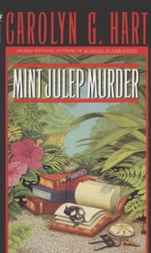 Mint Julep Murder ebook by Carolyn Hart