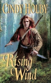 Rising Wind ebook by Cindy Holby