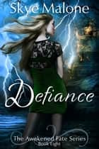 Defiance ebook by