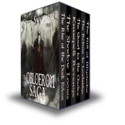 The Obloeron Saga ebook by Sean Sweeney