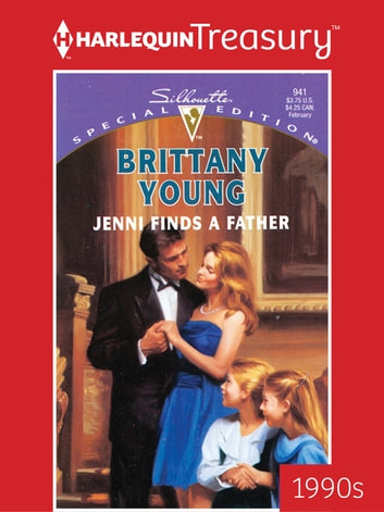 Jenni Finds a Father ebook by Brittany Young
