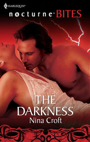 The Darkness ebook by Nina Croft