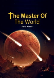 The Masters of the World ebook by Jules Verne