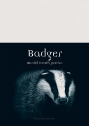 Badger ebook by Daniel Heath Justice