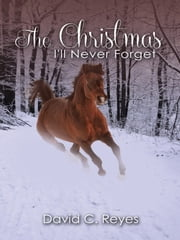 The Christmas I'll Never Forget ebook by David C. Reyes