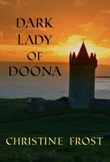Dark Lady of Doona ebook by Christine Frost