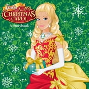 Barbie in a Christmas Carol (Barbie) ebook by Mary Man-Kong,Random House