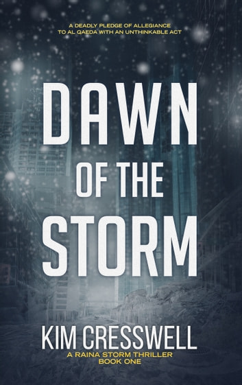 Dawn of the Storm ebook by Kim Cresswell