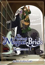 The Ancient Magus' Bride Supplement I ebook by Kore Yamazaki
