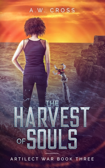 The Harvest of Souls ebook by A.W.  Cross
