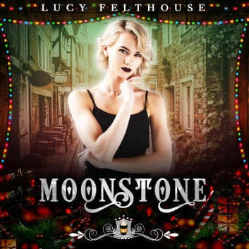 Moonstone - A Contemporary Reverse Harem Romance audiobook by Lucy Felthouse,Silver Springs Library