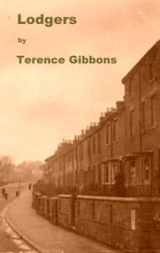 Lodgers ebook by Terence Gibbons