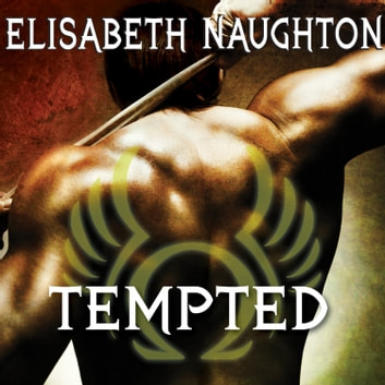 Tempted audiobook by Elisabeth Naughton