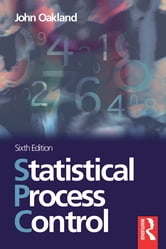 Statistical Process Control ebook by John S Oakland