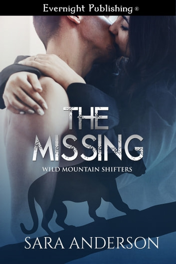 The Missing ebook by Sara Anderson