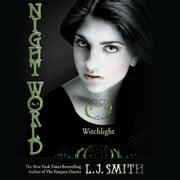Witchlight audiobook by L. J. Smith