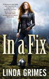 In a Fix ebook by Linda Grimes
