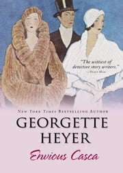 Envious Casca ebook by Georgette Heyer