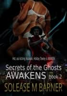 Secrets of the Ghosts: Awakens ebook by Solease M Barner