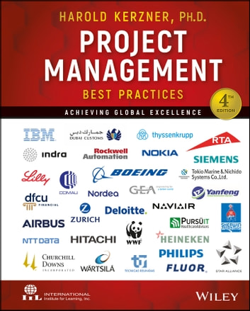 Project management best practices achieving global excellence ebook project management best practices achieving global excellence ebook by harold kerzner fandeluxe Gallery