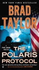 The Polaris Protocol 電子書 by Brad Taylor