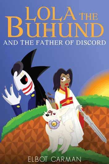 Lola the Buhund and the Father of Discord