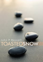 Toasted Snow ebook by John P Boswell