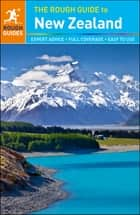 The Rough Guide to New Zealand ebook by Rough Guides