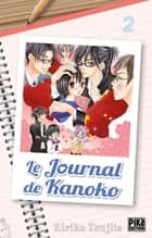 Le journal de Kanoko T02 ebook by Ririko Tsujita