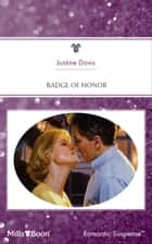 Badge Of Honor ebook by