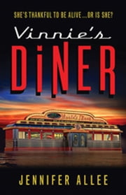 Vinnie's Diner ebook by Jennifer Allee